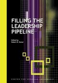 Filling the Leadership Pipeline