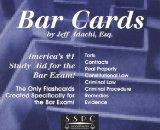 Bar Cards (Multistate Subjects)