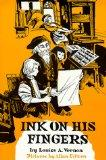Ink on His Fingers - Louise A. Vernon