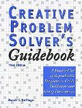 Creative Problem Solver's Guidebook