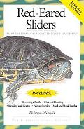 Red-Eared Sliders From the Experts at Advanced Vivarium Systems