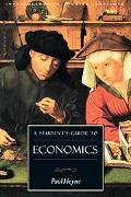 Student's Guide to Economics