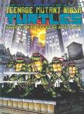 Kevin Eastman's Teenage Mutant Ninja Turtles Artobiography