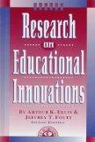 Research on Educational Innovations 2/e