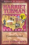 Harriet Tubman Freedombound