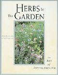 Herbs in the Garden The Art of Intermingling