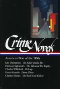 Crime Novels American Noir of the 1950s