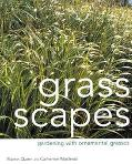 Grass Scapes Gardening With Ornamental Grasses