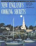 New England's Cooking Secrets Starring the Best Restaurants and Inns of New England