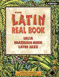 Latin Real Book C Version
