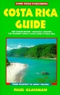 Open Road Publishing: Costa Rica Guide