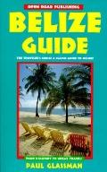 Open Road Publishing: Belize Guide