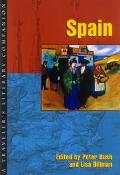 Spain A Traveler's Literary Companion