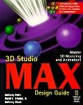 3d Studio Max Design Guide