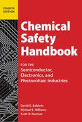 Chemical Safety Handbook : For the Semiconductor, Electronics, and Photovoltaic Industries