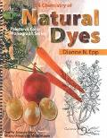 Chemistry of Natural Dyes