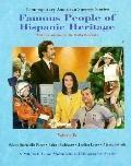 Famous People of Hispanic Heritage Famous People of Hispanic Heritage Robert Rodriguez; Jose...