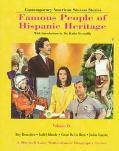 Famous People of Hispanic Heritage