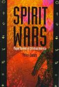 Spirit Wars: Pagan Revival in America - Peter Jones - Paperback