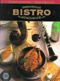 Bistro Swinging French Jazz, Favorite Parisian Bistro Recipes