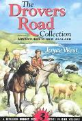 Drovers Road Collection Three New Zealand Adventures