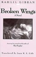 The Broken Wings - Kahlil Gibran - Hardcover