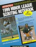 Stats Minor League Scouting Notebook, 1999 - John Sickels - Paperback - 1 ED