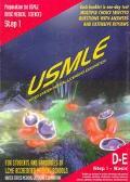 Usmle: Step 1 Basic Medical Sciences Booklet D-E
