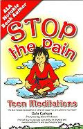 Stop the Pain Teen Meditations