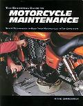 Essential Guide to Motorcycle Maintenance Tips & Techniques to Keep Your Motorcycle in Top C...