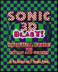 Sonic 3d Blast Survival Guide - Paz Derham - Paperback
