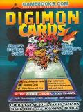 Digimon Cards! Collector's and Player's Guide