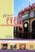 Bravo! Event & Party Resource Guide For Oregon & Southwest Washington