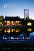 Bravo! 2010 Event Resource Guide