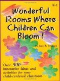 Wonderful Rooms Where Children Can Bloom