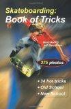Skateboarding Book of Tricks
