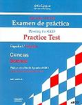 Aprueba el GED / Passing the Ged Examen De Practica-ciencias / Practice Test-science