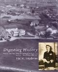Digesting History : The U.S. Naval War College, the Lessons of World War Two, and Future Nav...