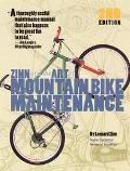 Zinn+art of Mountain Bike Maintenance