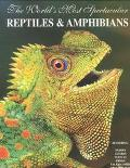 World's Most Spectacular Reptiles and Amphibians