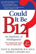 Could It Be B12? : An Epidemic of Misdiagnoses