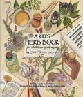 Kid's Herb Book