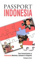 Passport Indonesia - Barbara Szerlip - Paperback