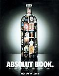 Absolut Book The Absolut Vodka Advertising Story