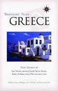 Travelers Tales Greece True Stories