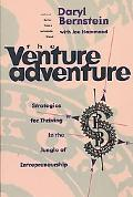 Venture Adventure Your Career As an Entrepreneur