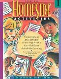 Homeside Activities for First Grade