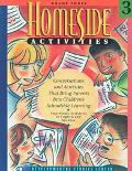 Homeside Activities for Third Grade
