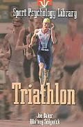 Sport Psychology Library Triathlon