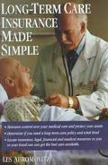 Long-Term Care Insurance Made Simple